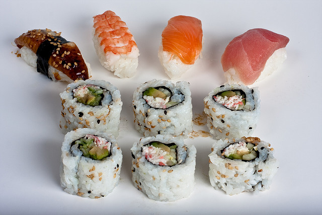 ... california rolls images from california roll california roll is not a